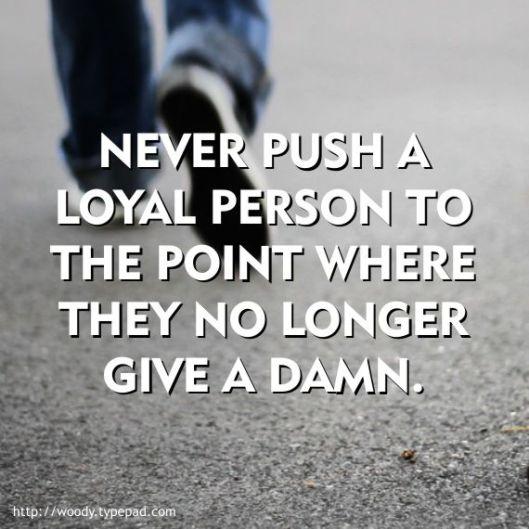 loyalperson