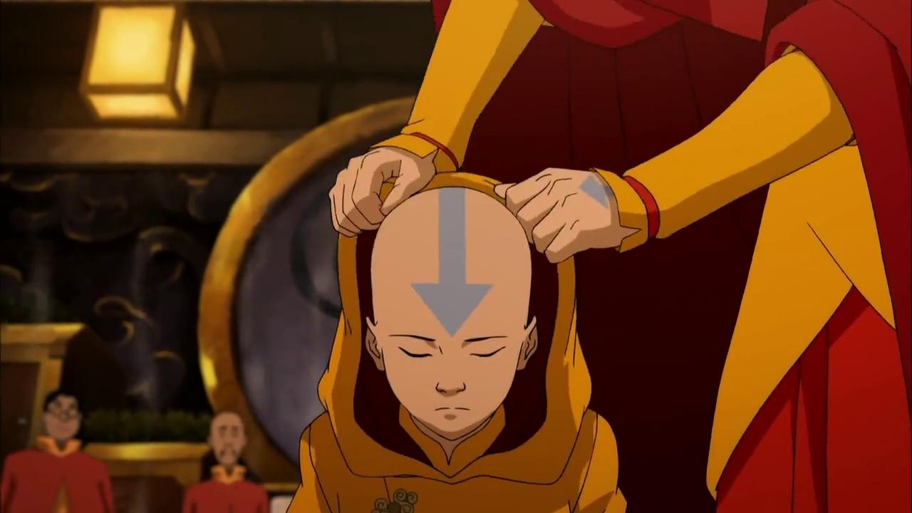 Uncategorized Jinora Korra tv review of the red episode 13 season 3book 3 jinora gets her tattoos legend korra s03e13